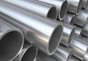 China Astm A312 Stainless Steel Pipe tube on sale