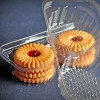 China Bakery Plastic Container on sale