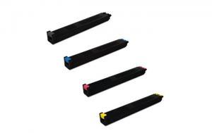 China Sharp MX-31 CT/NT toner cartridge on sale