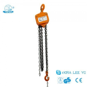 China Vital Chain Hoist on sale