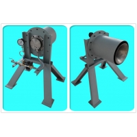 China LMD-HORN SONIC SOOTBLOWER on sale