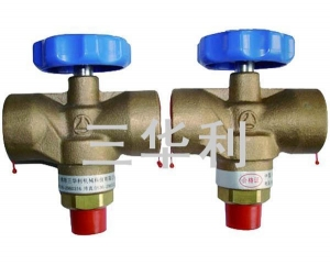China Tap water antifreeze valve1 FH15-1 on sale