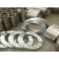 Forging ring small size toyota forklift bearing ring
