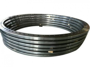 China Forging ring carbon slip rings best price on sale