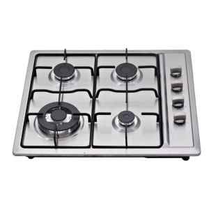 China Table Top Stainless Steel Gas Stove Model JY-S4033 on sale