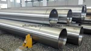 China China Alloy Steel Pipe 4140, Alloy Seamless Tube 4130, ASTM A519 Steel Pipe on sale