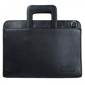 China Bags High Quality Leather Business Briefcases on sale