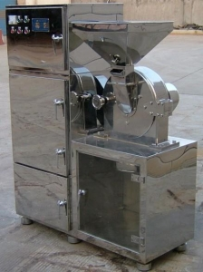 China Chili Grinder Machine Price on sale