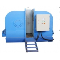 China Tire Recycling Machines Tire Bead Remover on sale