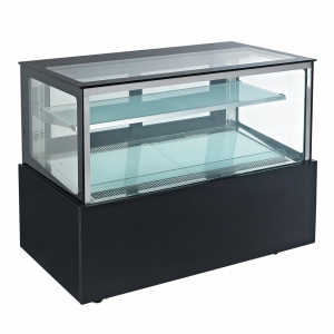 China Bakery Case Cake Display Chiller Case on sale