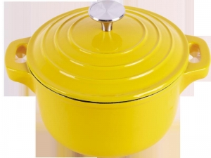 China CAST IRON CLEAN BURNING STOVES cast iron enamel dutch oven on sale