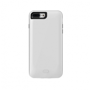 China Battery Charging Case For Iphone 7plus 3800mAh Battery Pack Phone Case on sale
