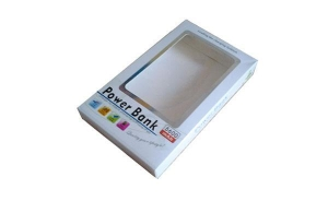 China Folding box for electronics packaging on sale