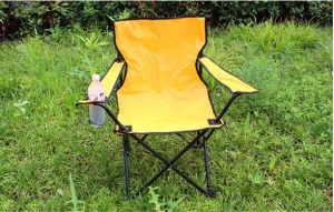 China Foldable Camping Chair for Fishing Resting on sale