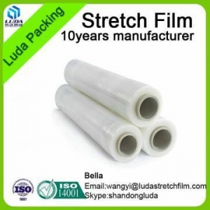 China Top quality clear plastic china clear self adhesive plastic film for packaging on sale