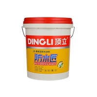 Building decoration adhesive JS waterproof coating 738
