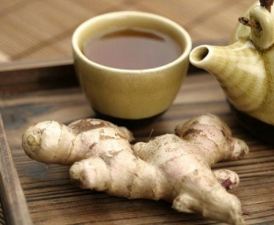 China Processed Products Ginger tea on sale
