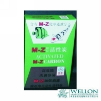 W040202S MZ Activated Carbon 200g x 12