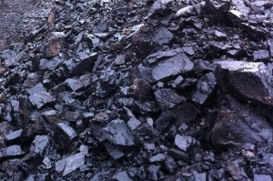 China Coal on sale