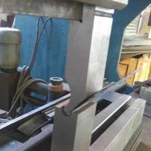China amada cnc bending machine hinge forming dies on sale