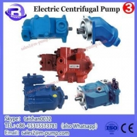 ISO9001 Standard 0.5 hp electric motor self priming centrifugal pump manufacture