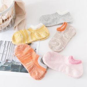 China wholesale socks women socks ankle socks moisture wicking socks on sale