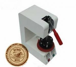 China Plate Heat Press Machine on sale