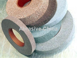 China Non-woven wheel on sale
