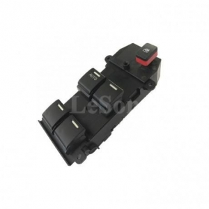 China 07 08 Fit Master Driver Left Power Window Switch OEM on sale