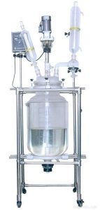 China Quartz reaction kettle body on sale