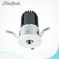 China 10W led 2pin pinhole led downlight on sale