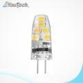 China 12led Dimmable 1W G4 LED LAMP on sale