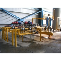 Gas-path Auxiliary Equipment