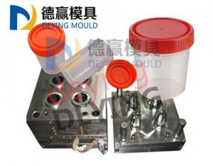 China Urine container mold on sale