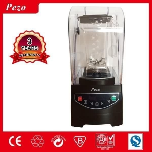 China 25000RPM heavy duty commercial blender on sale