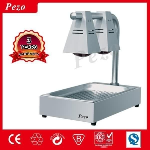 China Stainless Steel Commercial Electric Chips Warmer on sale
