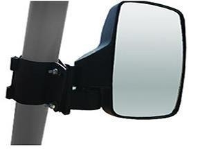 China Mirrors Custom Black Atv Wide Angle Rear View Mirror on sale