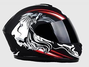 China Oil Filter Helmets and Gloves Motorcycle Helmet Full Face Helmet For Harley Davidson on sale