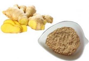 China Organic Ginger Powder/ Dry Ginger Powder on sale