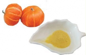 China Organic Pumpkin Powder on sale