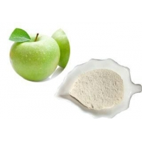 Organic Apple Powder-Freeze Dried Apple Juice Powder
