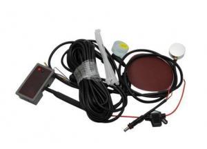 China Pressure sensor GUT810 Integrated type Ultrasonic digital fuel level sensor on sale