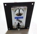 China ELECTRONIC COIN SELECTOR WITH MOUNTING PLATE on sale
