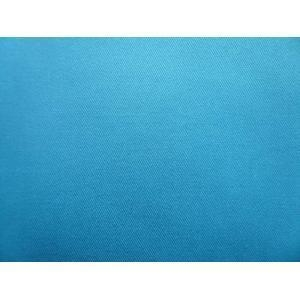 China 100 COTTON PLAIN DYED TWILL FABRIC 21*21 185GSM on sale