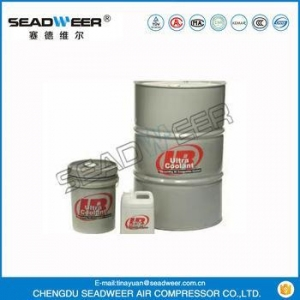 China Original/OEM/Replacement 208L 39433743 Ingersoll Rand Air Compressor Oil on sale