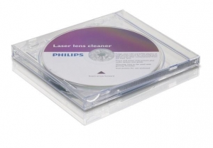 China CD/DVD/Blu-ray cleaner CD/DVD Lens Cleaner on sale