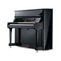 Boston, Upright Piano, UP118EPE /Ebonized High Polish