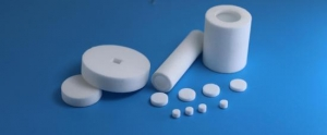 China Porous Plastic Filter Products on sale