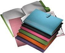 China Napa Leather Note Pads on sale