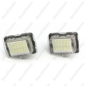 China Mercedes-Benz License plate Lamp LL028B on sale